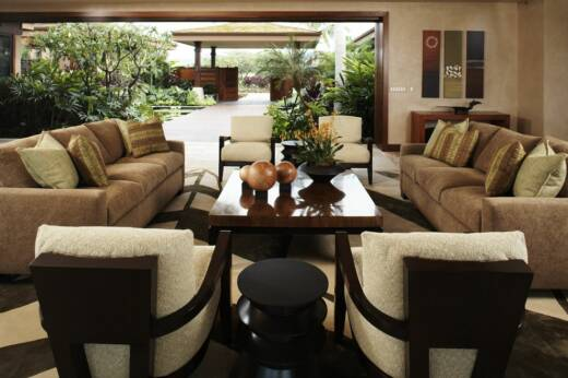 Home hstrial for Exotic retreat furniture